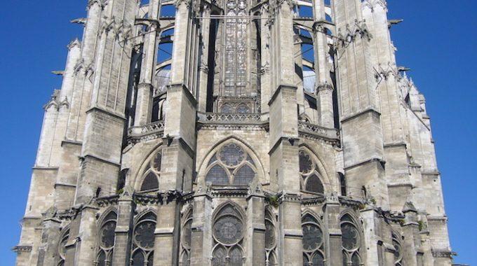 Paryż Beauvais z Poznania za 78 zł RT (Wizz Air)