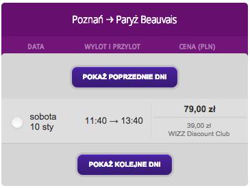 Poznan Paryz B 10-01-2015 a