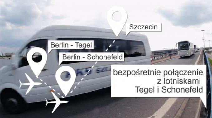 PKS Szczecin: Nowy rozkład jazdy dla busów z Berlina