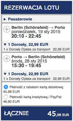 2015-01-02 Berlin Porto ryanair