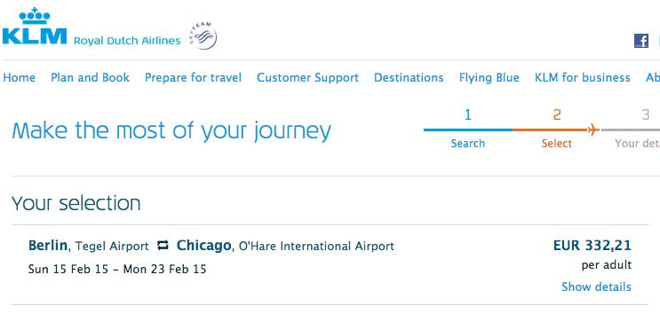 2015-02-15 Berlin Chicago KLM 1