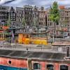 Jednodniówka w Amsterdamie z Berlina za 191 zł RT (easyJet)