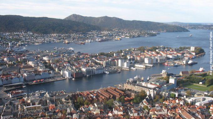 Loty ze Szczecina do Bergen od czerwca w Wizz Air