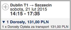 2015-02-21 Dublin Szczecin