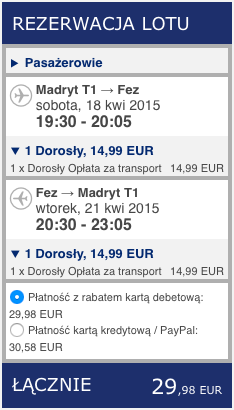2015-04-16 Berlin Madryt Fez 2