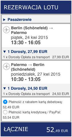 2015-04-24 Berlin Palermo Sycylia Ryanair