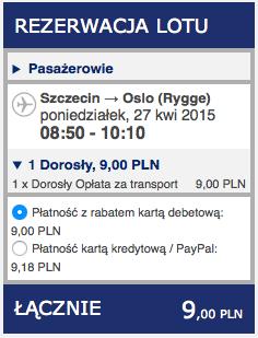 2015-04-27 Szczecin oslo za 9 zl
