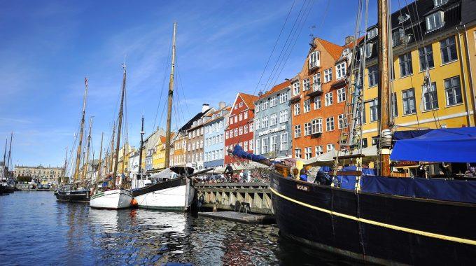 Jednodniówka w Kopenhadze z Berlina za 139 zł RT (easyJet)
