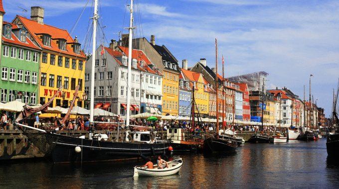 Weekendowa jednodniówka w Kopenhadze za 180 zł RT (easyJet)