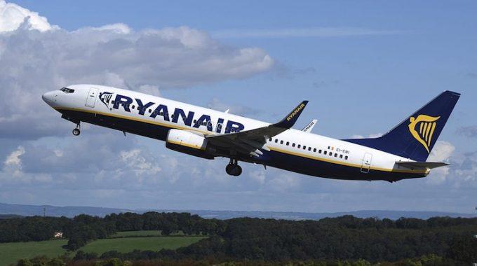 Ryanair poleci ze Szczecina do Oslo Rygge w Norwegii