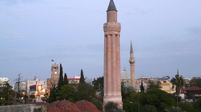 Turecka Antalya ze Szczecina za 457 RT w wakacje (TUI)