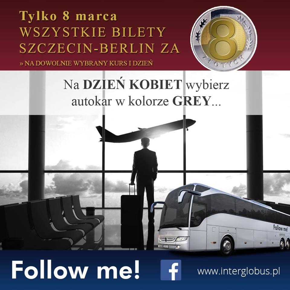 interglobus promocja 8 marca