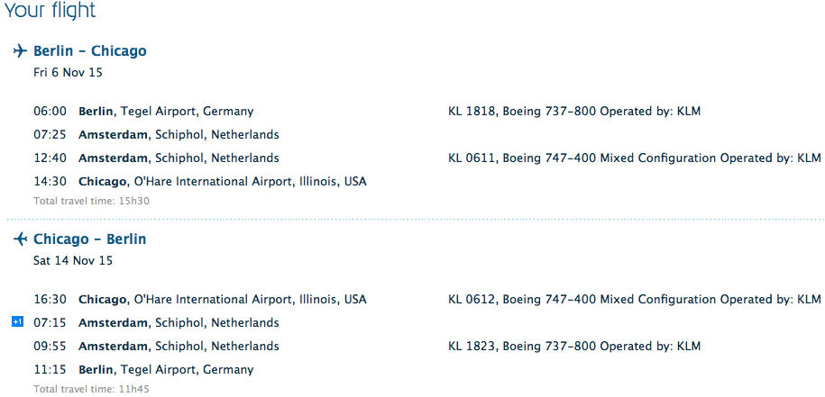 2015-11-06 KLM Berlin Chicago