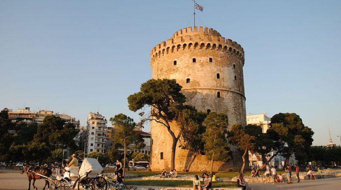 Heraklion (Kreta) i Saloniki z Berlina za 260 zł RT (Aegean)