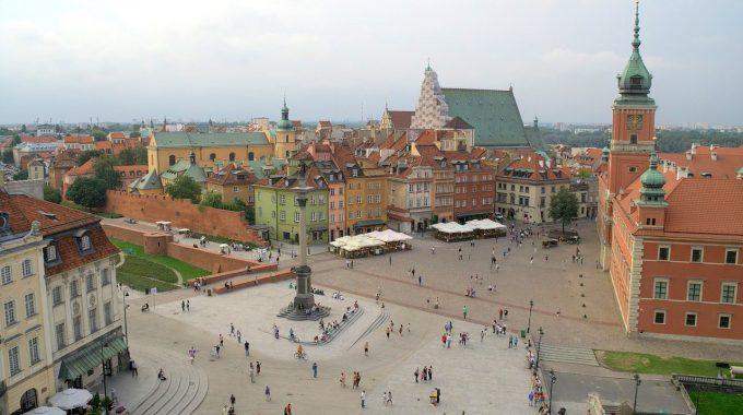 Przewozy Regionalne kasują trasę Szczecin – Warszawa (interREGIO)