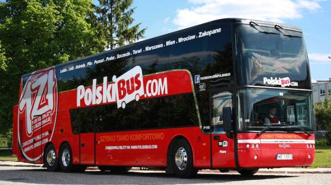 PolskiBus zawiesza trasę P19 Szczecin PKP – Berlin ZOB