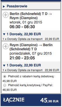 2015-12-01 Berlin Rzym 190 RT Ryanair tydzien