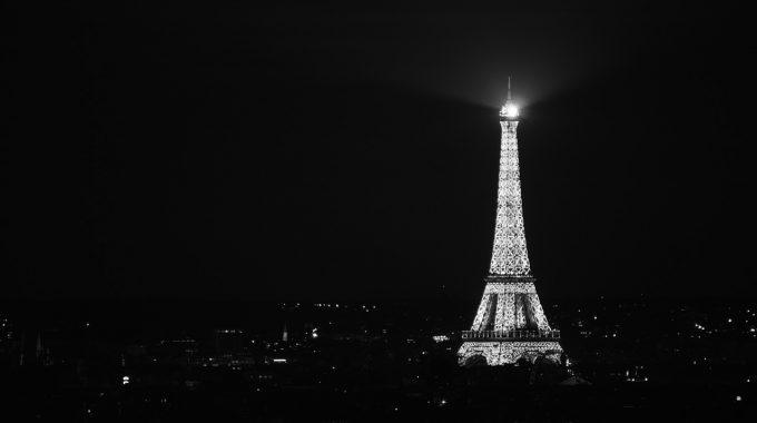 Sylwester w Paryżu z Berlina za 365 zł RT (Air France)