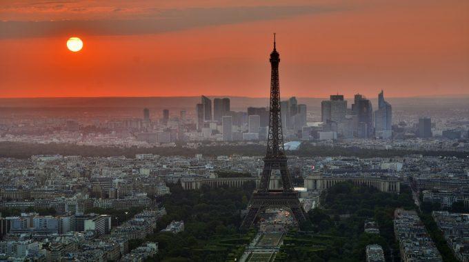 Paryż Orly z Berlina we wrześniu za 179 zł RT (easyJet)