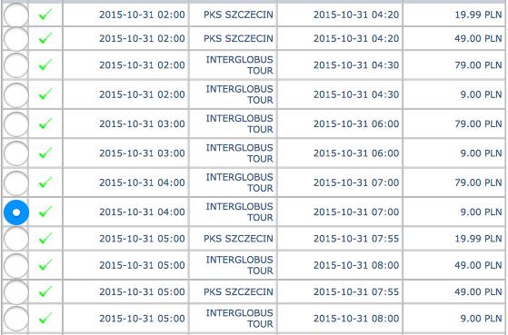 2015-10-31 Belin Szczecin Chicago euroticket 1