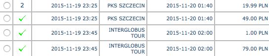 2015-11-13 Szczecin Berlin Bukareszt Rzym 327 zl 6