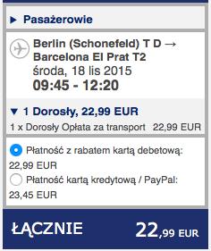 2015-11-18 Berlin Gran Canraia Las Palmas Ryanair 410 zl RT 1