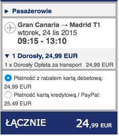 2015-11-18 Berlin Gran Canraia Las Palmas Ryanair 410 zl RT 3