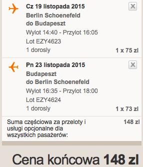 2015-11-19 Berlin Budapeszt 116 zl RT easyJet 2