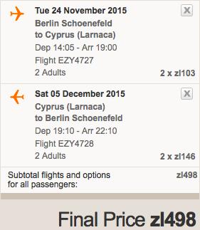 2015-11-24 Berlin Larnaka Cypr easyJet 249 zl RT 1