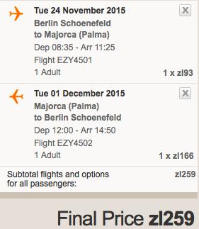 2015-11-24 Berlin Majorka Bazylea za 197 zl RT 3