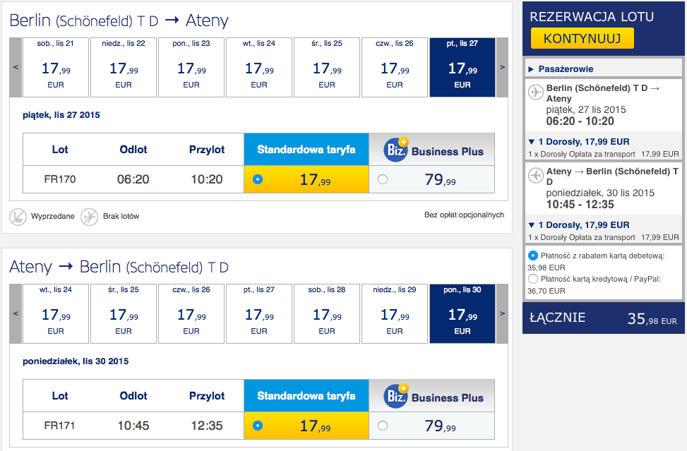 2015-11-30 Ateny Berlin 152 zl RT Ryanair