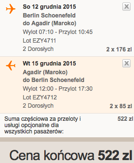 2015-12-15 Berlin Agadir Maroko 260 zl RT easyjet 3