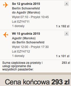 2015-12-15 Berlin Agadir Maroko 260 zl RT easyjet 4