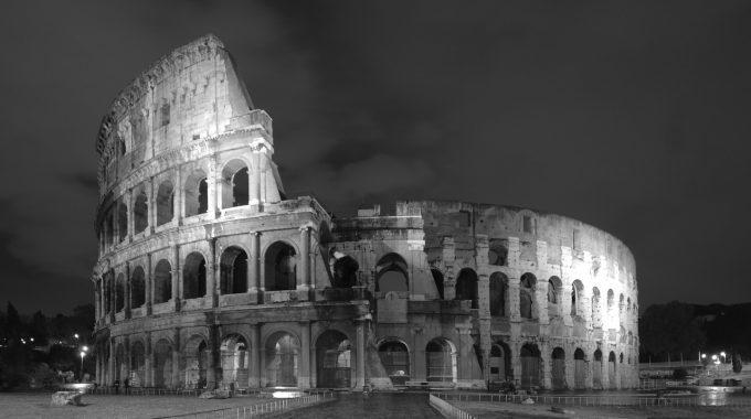 Szczecin – Rzym – Bukareszt – Mediolan – Berlin za 327 zł (Wizz Air, Ryanair, LOT)