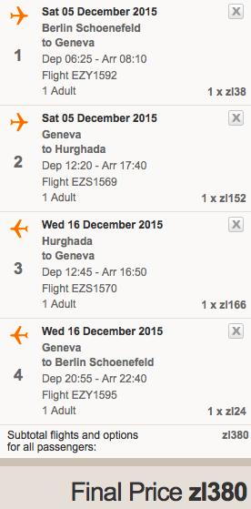 2015-12-05 Berlin Genewa Hurghada Egipt 347 zl RT easyJet 2