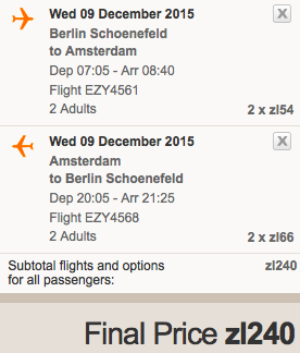 2015-12-09 Berlin Amsterdam jednodniowka za 120 zl RT 1