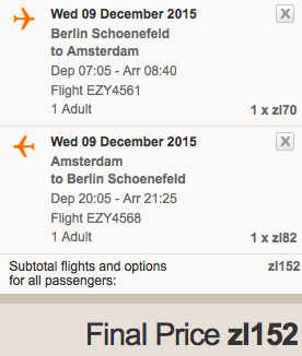 2015-12-09 Berlin Amsterdam jednodniowka za 120 zl RT 2