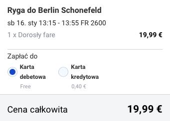 2016-01-11 Szczecin Oslo Tallinn Ryga za 185 zl RT Ryanair Simple Express 4