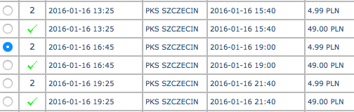 2016-01-11 Szczecin Oslo Tallinn Ryga za 185 zl RT Ryanair Simple Express 5