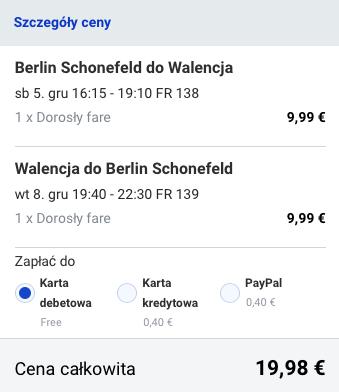 2016-01-12 Berlin Walencja Barcelona 86 zl RT Ryanair 1