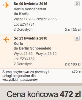 2016-04-09 Berlin Korfu Grecja za 236 zl RT 2