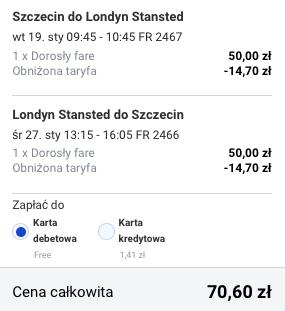 2016.01-19 Szczecin Lizbona 273 zl RT ryanair 1
