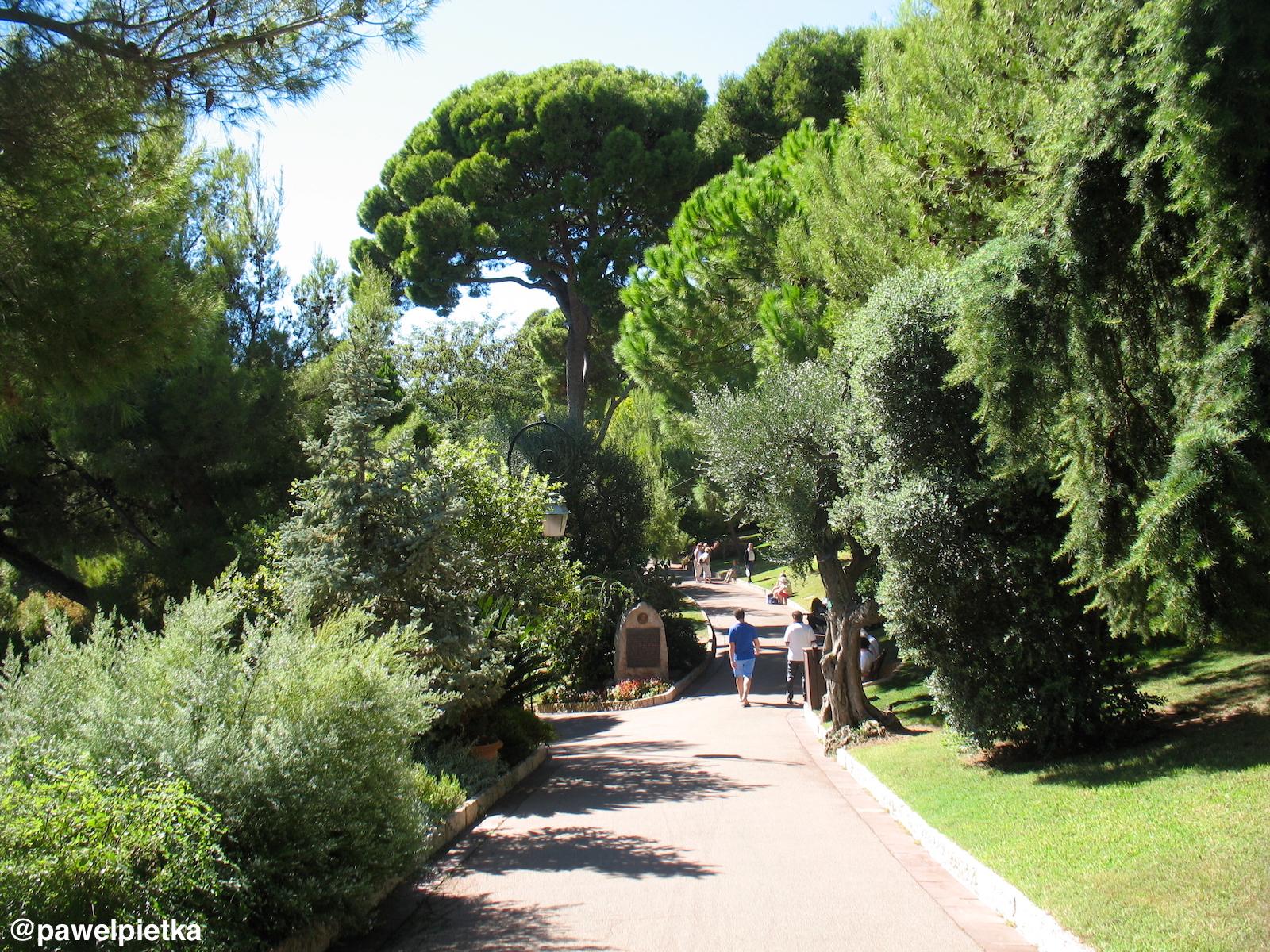 7 Monako Park Saint-Martin Gardens 1