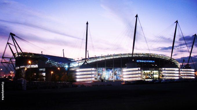 Wyjazd na mecz Manchesteru City ze Szczecina. Relacja krok po kroku