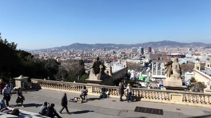 Tania Barcelona z Berlina za 119 zł RT w grudniu (easyJet)