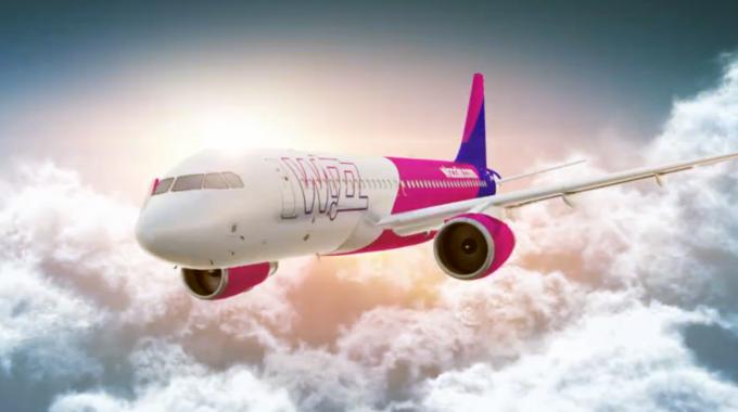 Wizz Air: Berlin – Kiszyniów (Mołdawia) od marca 2017