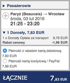 2016-01-22 Szczecin Teneryfa Wyspy Kanaryjskie 230 zl RT Ryanair 5
