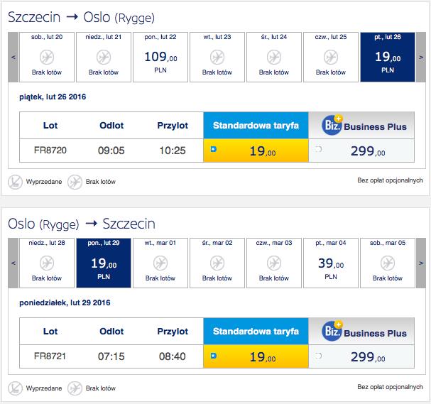 2016-02-26 Szczecin Oslo Rygge 38 RT Ryanair