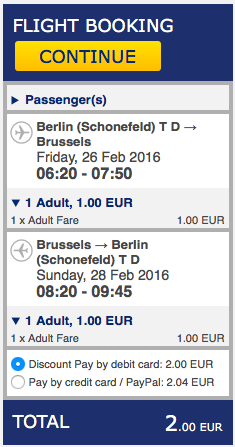 2016-02-24 Ryanair Berlin Bruksela 9 zł RT 1