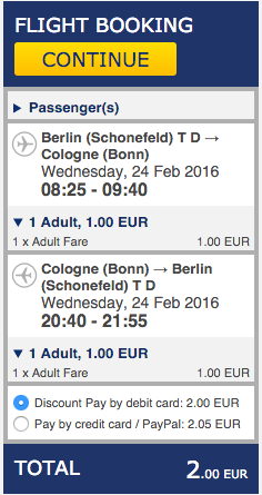2016-02-24 Ryanair Berlin Kolonia 9 zł RT 1a